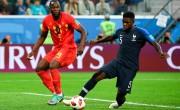 """风险:比利时需要魔力来打破""""高效""""的法国"""