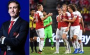 英超联赛2018-19:阿森纳vs曼城预览